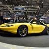 Pininfarina (Ferrari) Sergio