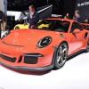 Porsche 911 GT3 RS (svjetska premijera)