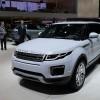 Range Rover Evoque (Facelift)