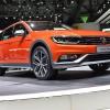 Volkswagen Passat Alltrack (svjetska premijera)