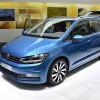 Volkswagen Touran (svjetska premijera)