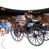 Postav Mercedes-Benzovog muzeja u Stuttgartu