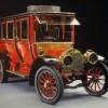 Mercedes Simplex 60 PS bio je osobni automobil poslovnog čovjeka Emila Jellineka od 1907. Ime Mercedes automobili Daimler-Benza dobili su prema Jellinekovoj kćeri