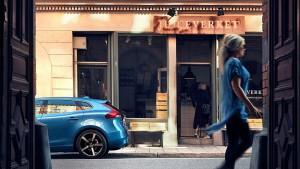 Akcije! - Volvo Nordic Edition - V40 D2 već od 21.999 Eura