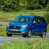 Dacia Lodgy 1.5 dCi Stepway Prestige
