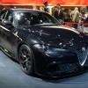 Alfa Romeo Giulia (svjetska premijera)