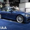 Alpina BMW B3 Bi-Turbo (svjetska premijera)