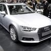 Audi A4 Avant (svjetska premijera)