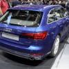 Audi A4 g-tron (svjetska premijera)