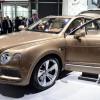 Bentley Bentayga (svjetska premijera)