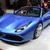 Ferrari 488 Spider (svjetska premijera)