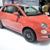Fiat 500 Facelift (svjetska premijera)