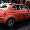 Fiat 500 C Facelift (svjetska premijera)