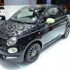 Fiat 500 Facelift Camouflage Edition (svjetska premijera)