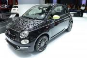 Maskirni uzorak kao novi chic personalizacije: Fiat 500 FL