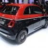 Fiat 500 Facelift Comics Edition (svjetska premijera)