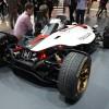 Honda Project 2&4 (koncept)