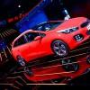 Kia ceed Facelift  (svjetska premijera)