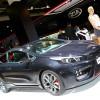 Kia pro ceed GT Facelift (svjetska premijera)