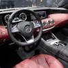 Mercedes-Benz S klasa Cabriolet (svjetska premijera)
