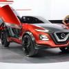 Nissan Gripz (koncept)