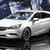 Opel Astra K Sports Tourer (svjetska premijera)