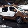 Opel Vivaro Surf (koncept)
