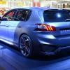 Peugeot 308 R Hybrid (koncept)