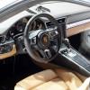 Porsche 911 Carrera Facelift (svjetska premijera)