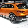 Seat Leon Cross Sport (koncept)