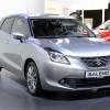 Suzuki Baleno (svjetska premijera)