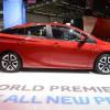 Toyota Prius (svjetska premijera)