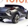 Toyota C-HR (koncept)