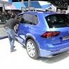 Volkswagen Tiguan (svjetska premijera)