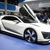 Volkswagen Golf GTE Sport (koncept)