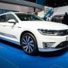 Volkswagen Passat Variant GTE (svjetska premijera)