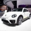 Volkswagen Beetle Concept R (koncept)