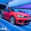 Volkswagen Golf R Touch (koncept)