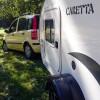 Caretta 1500