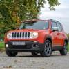 Jeep Renegade 2.0 MultiJet 4WD Limited