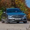 Mercedes-Benz CT 350 e Avantgarde