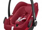 HAK - rezultati testa dječjih auto sjedalica (11/2015)