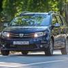 Dacia Logan MCV 1.5 dCi Life Plus