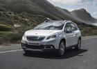 Peugeot 2008 za 1.100 kn mjesečno