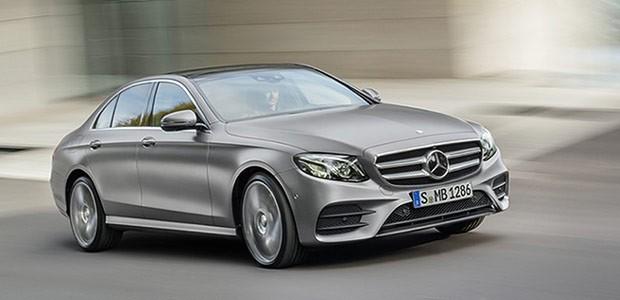 Premijere - Mercedes-Benz E klasa