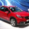Peugeot 2008 (Facelift)