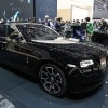 Rolls-Royce edicija Black Badge