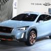 Subaru XV (koncept)