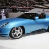 Touring Superleggera (Alfa Romeo) Disco Volante Spider (koncept)