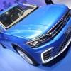 Volkswagen Tiguan GTE (koncept)